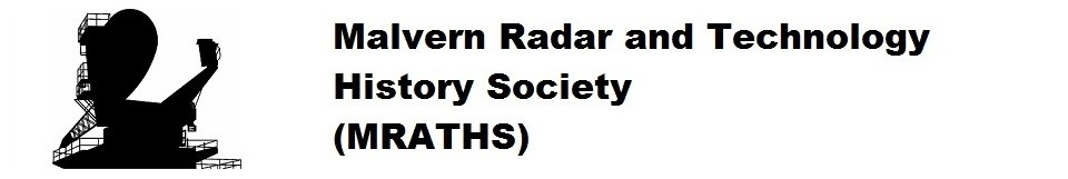 Malvern Radar and Technology History Society
