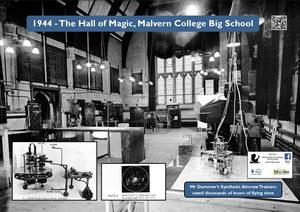 Hall of Magic 1944_resize