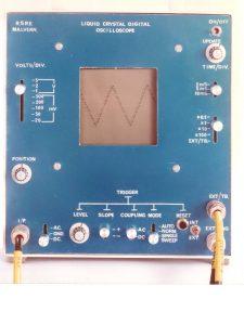 lcd_oscilloscope