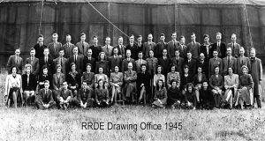 rrde_drawing_office_1945